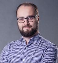 Александр Ермаков, технический директор Arenadata