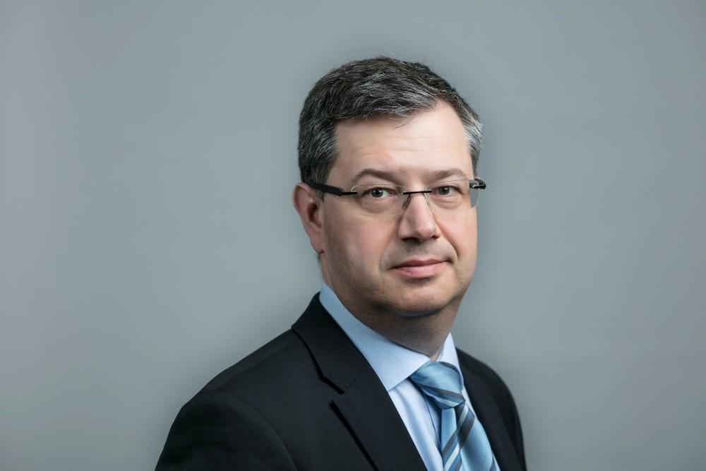 Сергей Золотарёв, генеральный директор Arenadata