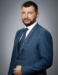 Дмитрий Гусев, генеральный директор ИТ-компании ОТР